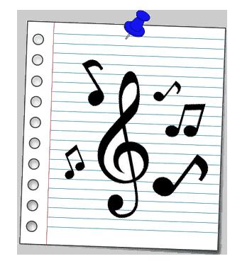 Pobierz i zapoznaj się z piosenkami na bieżący miesiąc